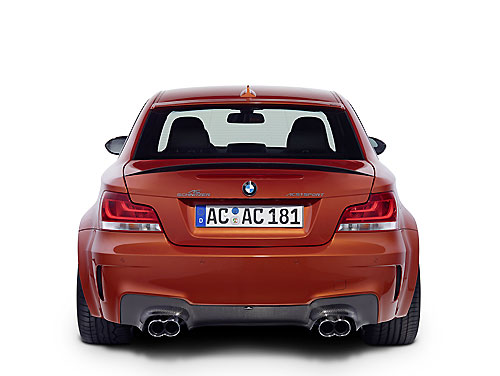 AC Schnitzer ACS1 SPORT COUPE 2012