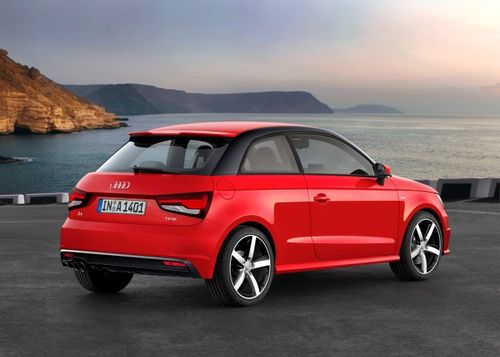 les nouvelles audi a1 et audi a1 sportback automania. Black Bedroom Furniture Sets. Home Design Ideas