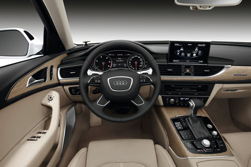 la nouvelle audi a6 avant 2012 comp tence technologique avant gardiste automania. Black Bedroom Furniture Sets. Home Design Ideas
