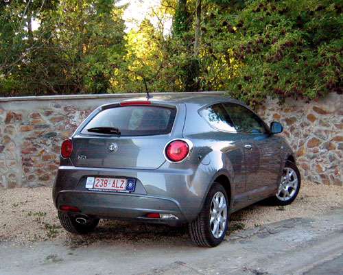 essai alfa romeo mito progression 1 3 jtdm 90 cv automania. Black Bedroom Furniture Sets. Home Design Ideas
