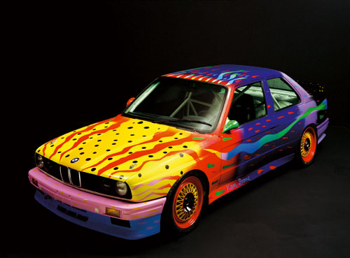 BMW M3 Groupe A (Ken Done - 1989)