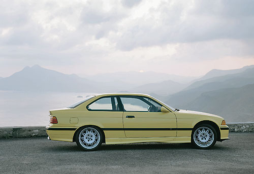 BMW M3 E36 Coupe (1994)