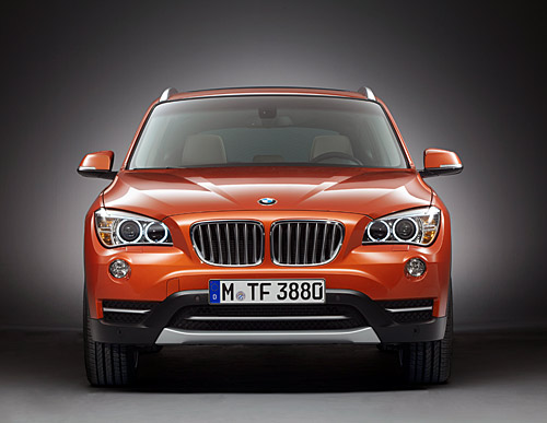 facelift et versions am ricanis es pour la bmw x1 automania. Black Bedroom Furniture Sets. Home Design Ideas