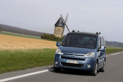 Citroën Berlingo Break e-HDi
