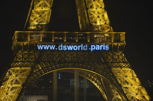 www.dsworld.paris
