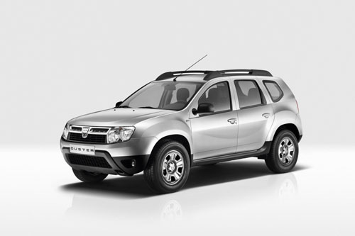 dacia duster le constructeur roumain s 39 attaque aux v hicules 4 roues motrices automania. Black Bedroom Furniture Sets. Home Design Ideas