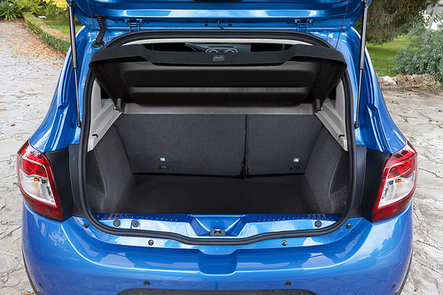 essai la dacia sandero stepway une pr face au captur automania. Black Bedroom Furniture Sets. Home Design Ideas