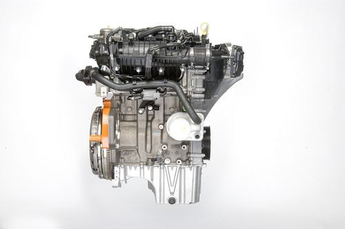 Ford Ford new 1.0 litre EcoBoost