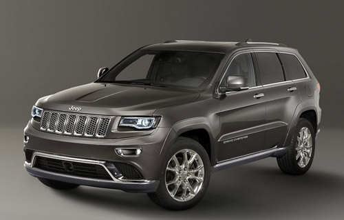Voice On 2013 Jeep Grand Cherokee Commercials Autos Weblog