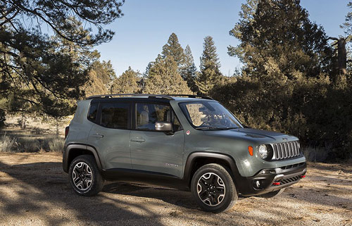 la jeep renegade re oit le prix de 4x4 de l ann e 2016 automania. Black Bedroom Furniture Sets. Home Design Ideas