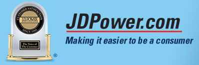 JD Power & Associated