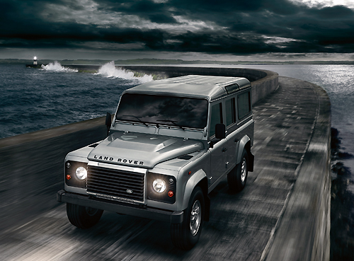 land rover defender ann e mod le 2012 modifications de. Black Bedroom Furniture Sets. Home Design Ideas