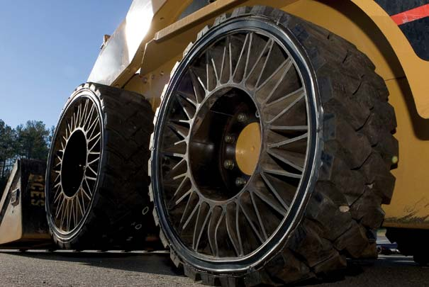 Michelin X-Tweel