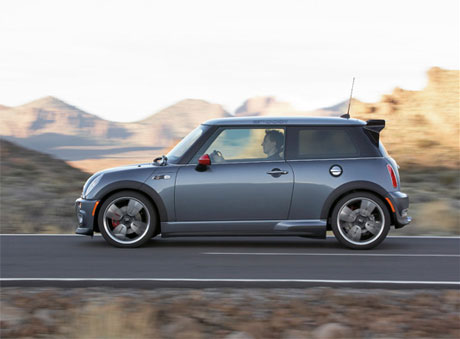 MINI Cooper S John Cooper Works GP Kit (2006-2007)