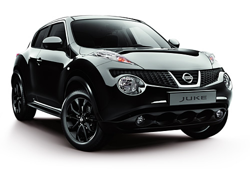 le succ s du nissan juke confirme la place de leader de la marque dans le segment des. Black Bedroom Furniture Sets. Home Design Ideas