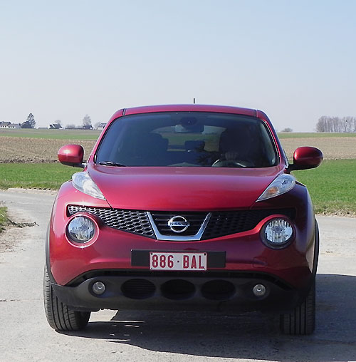essai nissan juke 1 5 dci tekna automania. Black Bedroom Furniture Sets. Home Design Ideas