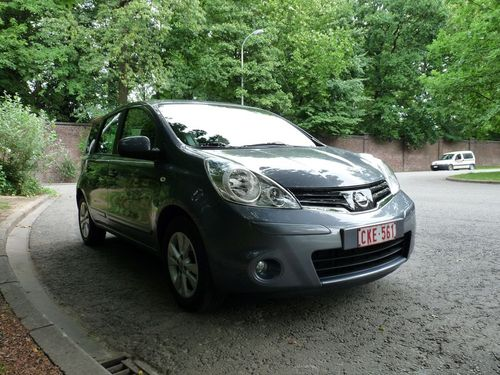 essai la nissan note 1 5 dci pure drive hybride sa mani re automania. Black Bedroom Furniture Sets. Home Design Ideas