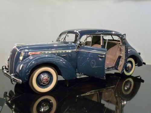 Opel Admiral 1938