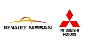 Alliance Renault-Nissan & Mitsubishi Motor Corporation
