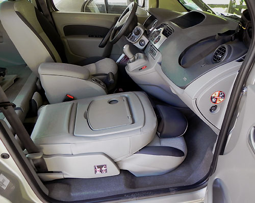 essai renault kangoo dynamique 1 5 dci 90 ch automania. Black Bedroom Furniture Sets. Home Design Ideas
