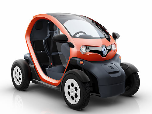 renault ouvre les r servations pour la twizy automania. Black Bedroom Furniture Sets. Home Design Ideas