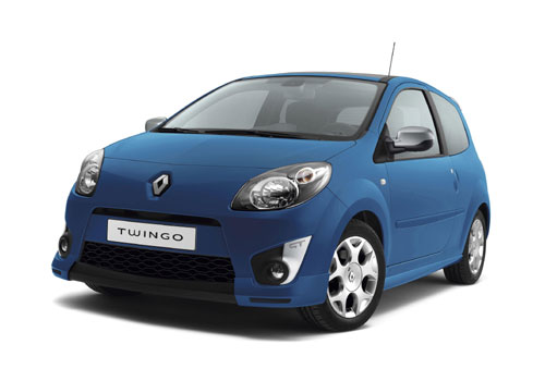 renault twingo ann e mod le 2010 restructuration de la. Black Bedroom Furniture Sets. Home Design Ideas