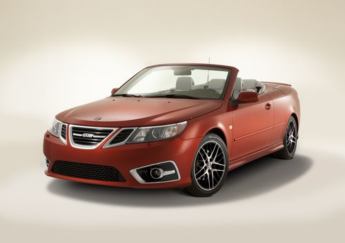 Saab 9-3 Independance