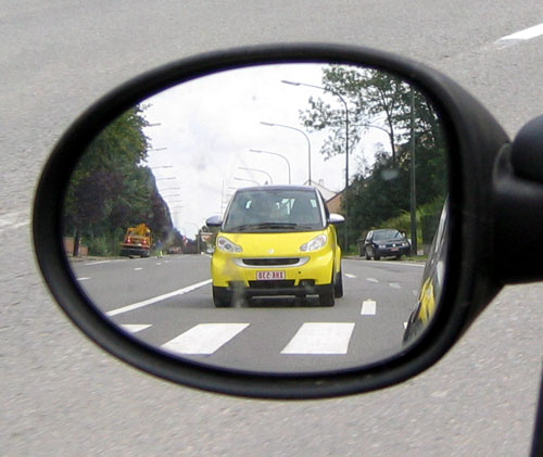 Smart Fortwo Coupé Pulse Turbo 2008.