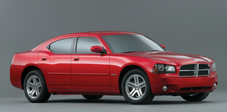 DODGE CHARGER R/T 2006.