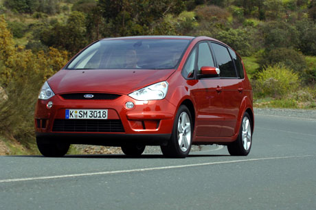 ford s max sport. Ford S-MAX