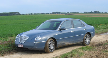 lancia thesis 2.4 jtd test The lancia thesis (type 841) is an executive car produced by italian automaker  lancia  24 l i5 jtd 20v  horrell wrote: you can tell it's a heavy car, but  there's no distress in letting this [test car with the v6 engine] build up a gentle  sweat.