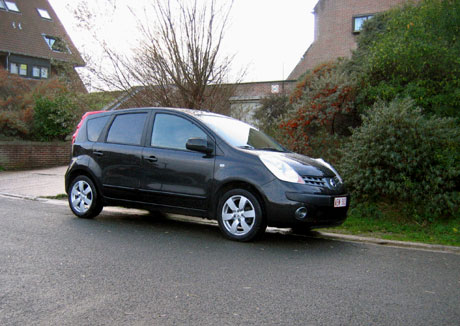 2005 nissan note 1 6 automatic related infomation. Black Bedroom Furniture Sets. Home Design Ideas