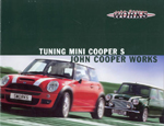 MINI COOPER WORKS.  Success Story