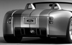 FORD SHELBY COBRA (Concept car, Detroit 2004)