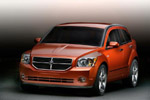 Dodge Caliber concept car