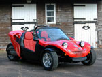 Secma Fun Buggy 340, Fun Extr'm 500 et  Fun Runner 1400.