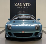 Diatto by Zagato – Ottovù Project 2007