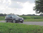Essai : BMW 118d  EfficientDynamics
