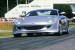 Invicta S1 Sports Car