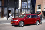 Dodge Journey : Original, pratique et familial