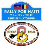 Rally for Haiti