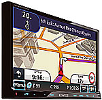 GPS Kenwood DNX 9260 BT