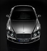 LA NOUVELLE BENTLEY CONTINENTAL GT 2011