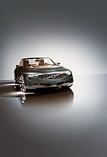 2011 IAA Francfort : Concept You de Volvo Car Corporation