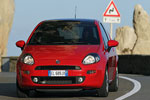Fiat Punto 2012 : l'évolution d'un best seller