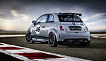 « Make It Your Race 2012 »: Abarth réalise votre rêve de pilotage !