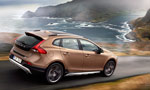 Publication des tarifs des Volvo V40 R-Design et V40 Cross Country