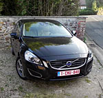 ESSAI : Volvo S60 D3 Kinetic Gear