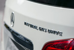 Mercedes-Benz Classe B 200 NGD (Natural Gas Drive)