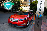 Chevrolet Volt : Clean Fleet Car of The Year 2013